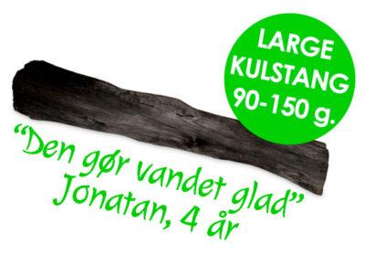 Aktivt kul fra Kulsort.dk